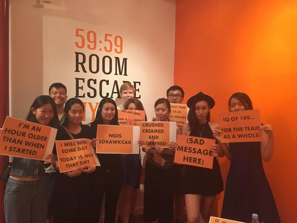 a clue building nycs news nyc game grace opens additional venue images s in new room escape chase