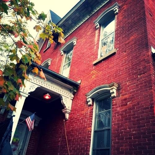 Haunted Places In Galway New York