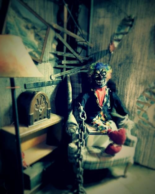 Andover Haunted House New York Haunted Houses