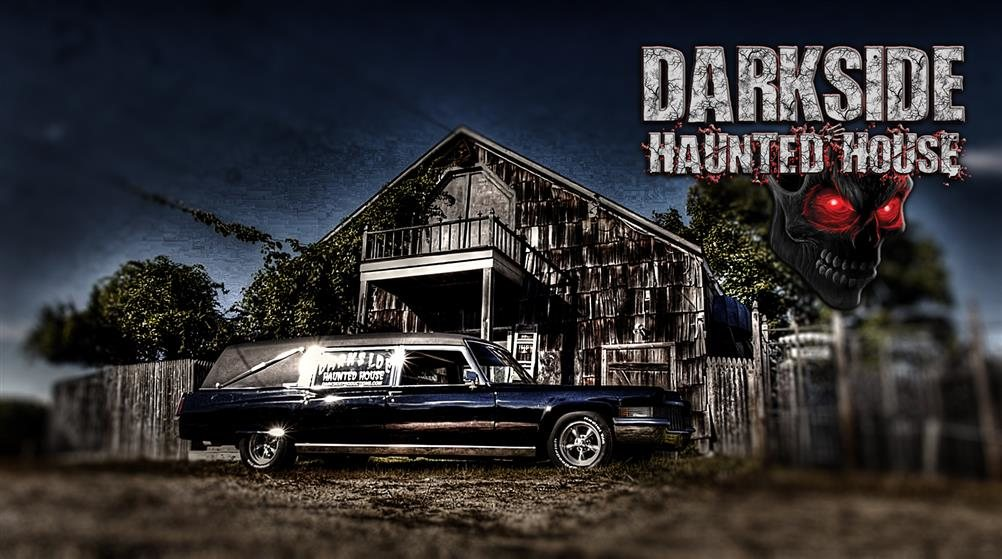 Darkside Haunted House New York Haunted Houses