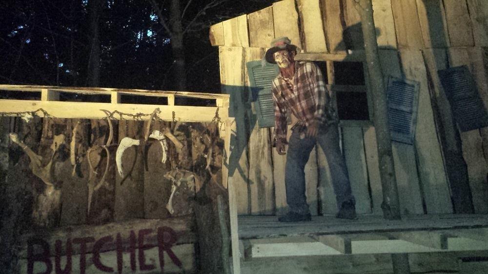 Demon Acres Haunted House Amp Hayride New York Haunted Houses