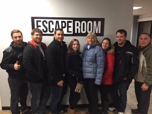 Escape Room Buffalo New York Haunted Houses