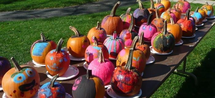 Sweetbriar Nature Center Halloween