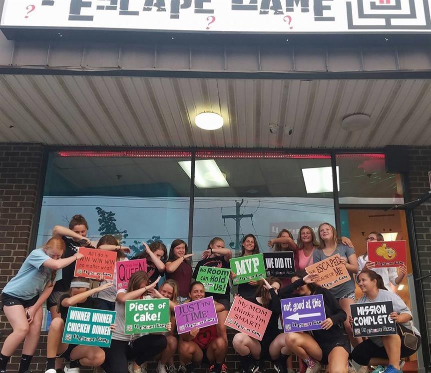 Escape Room Long Island Nassau Ny