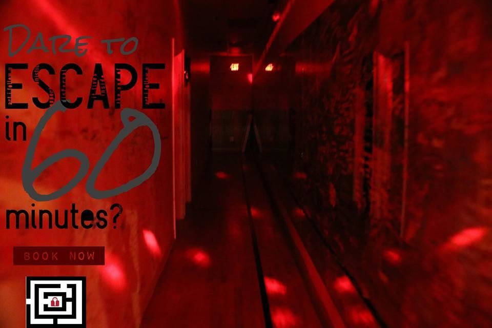 Long Island Escape Games Extreme Reviews