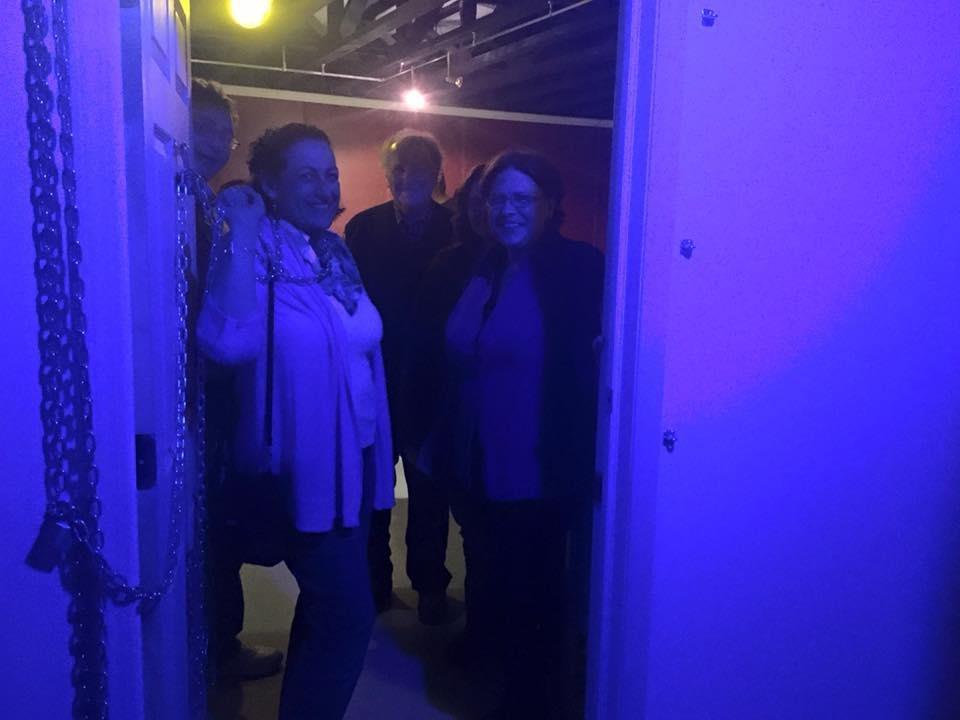 Lock Amp Key Escape Room Buffalo New York Haunted Houses