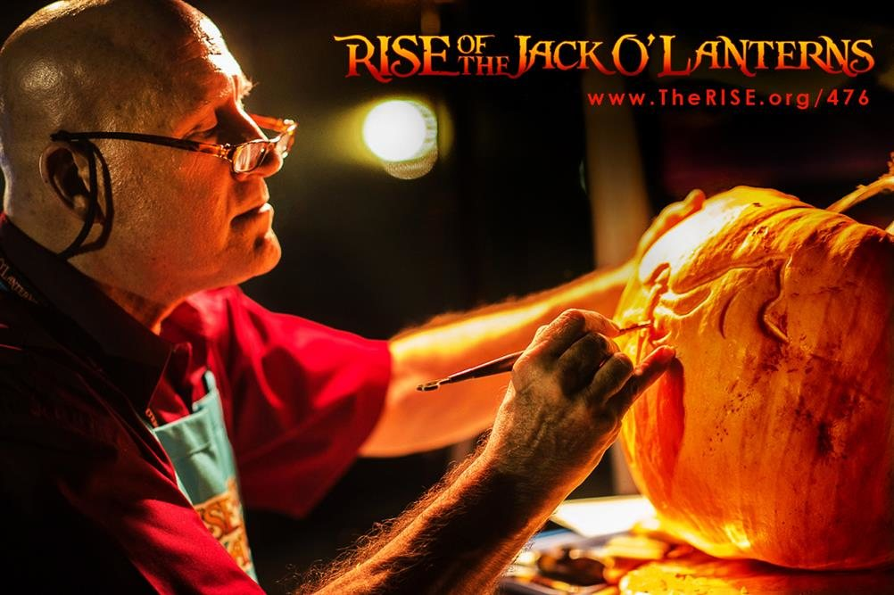 Rise Of The Jack O 39 Lanterns At Old Westbury Gardens New