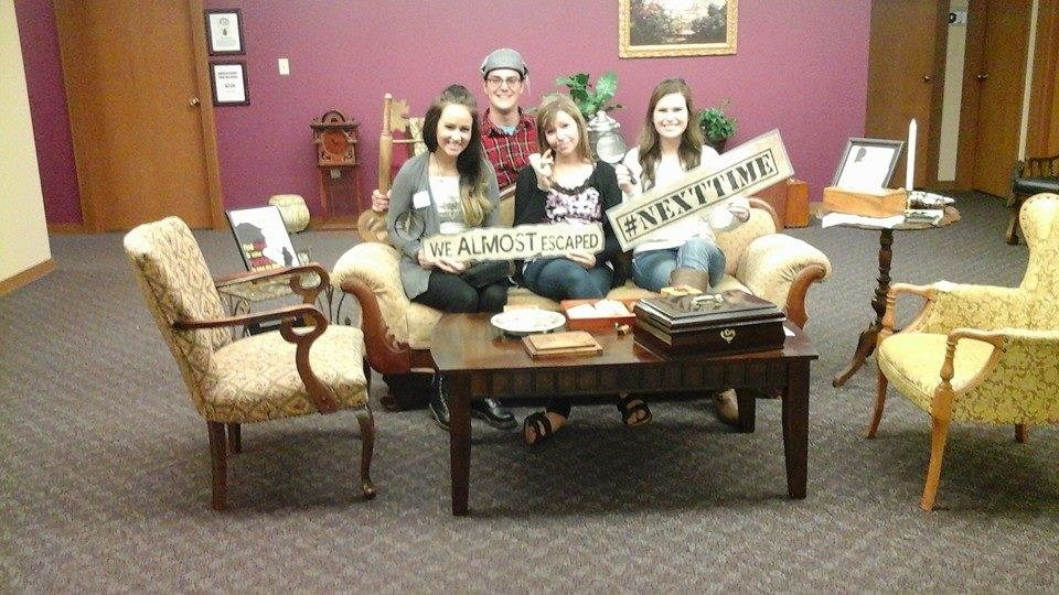 Great Escape Room Albany