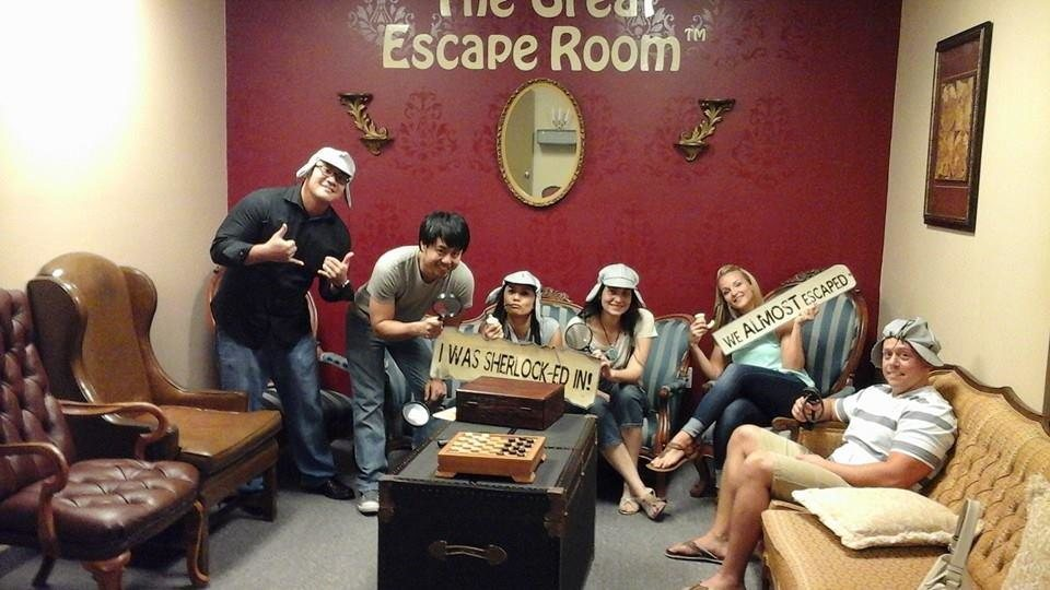 The Great Escape Room Albany